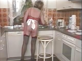 Sexspiele in deutschen Küchen